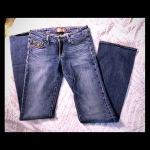 *Moving Sale!* PAIGE Denim Jeans Sz 26